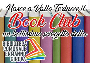 Book club di Vallo Torinese